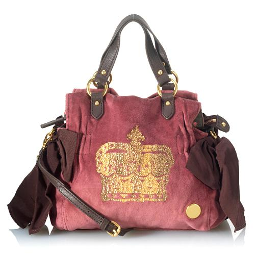 Juicy Couture Miss DayDreamer Tote