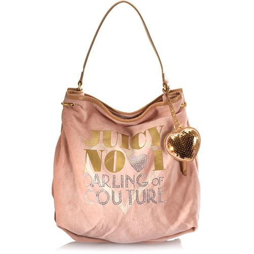 Juicy Couture Sarah Tote