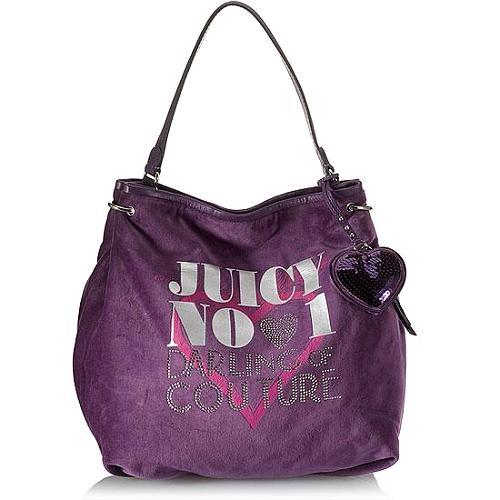 Juicy Couture Sarah Tote