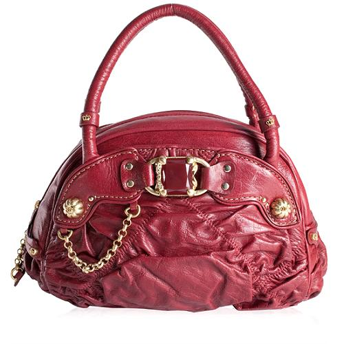 Juicy Couture Satchel Handbag