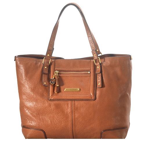 f2e0f4c80a4ef3 Juicy Couture Saturday Soiree Leather 'Ms.Pippa' Tote