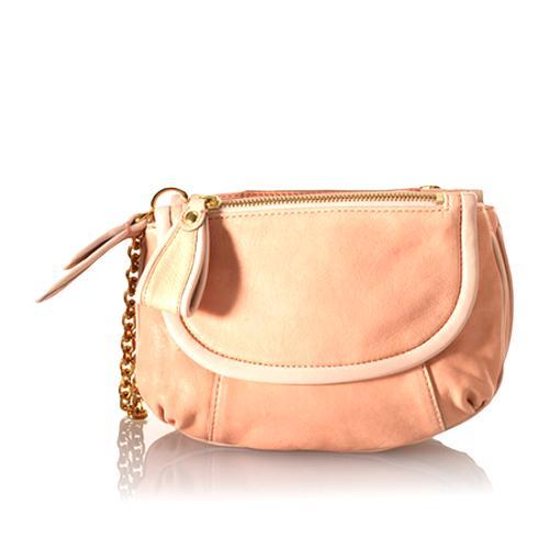 Juicy Couture Small Farrah Satchel Handbag
