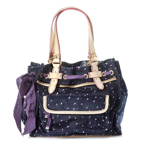 Juicy Couture The Bends Daydreamer Tote