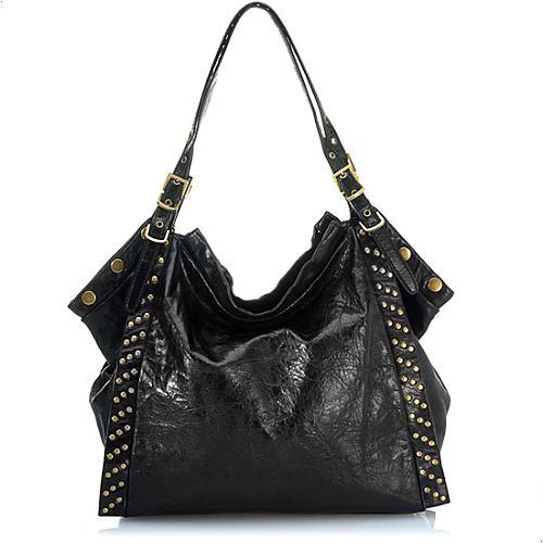 Kooba Alex Leather Handbag