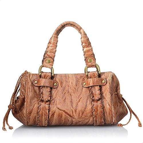 Kooba Frankie Satchel Handbag