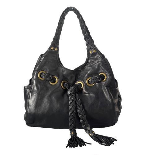 Kooba Ginger Shoulder Handbag