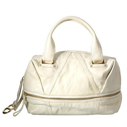 Kooba Hadley Satchel Handbag