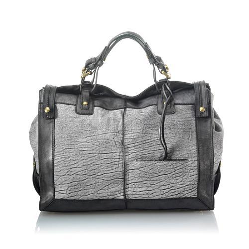 Kooba Jackson Leather Handbag