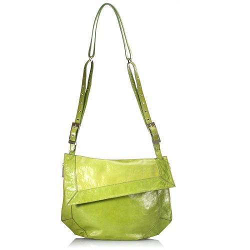 Kooba Jenny Convertible Crossbody Shoulder Handbag - FINAL SALE