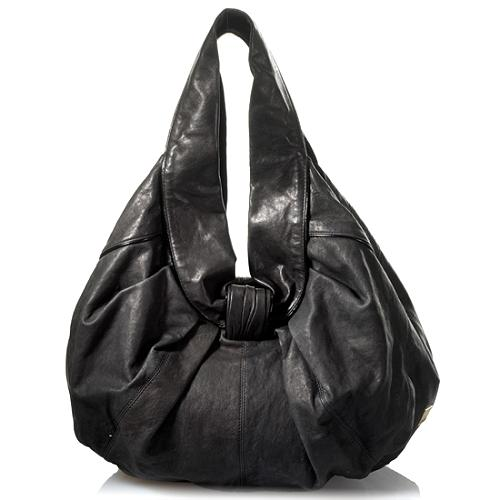 Kooba Karly Hobo Handbag