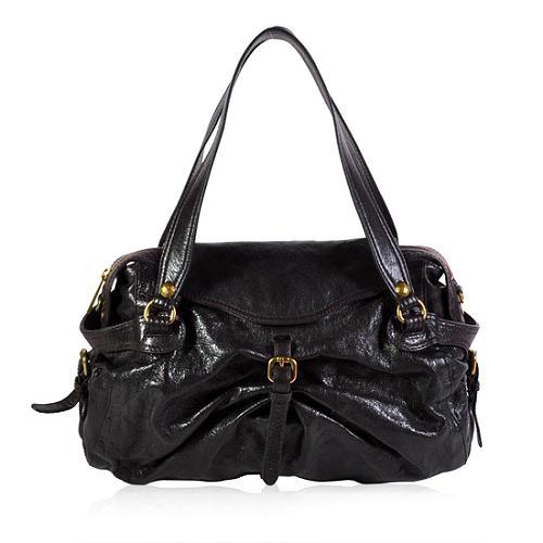 Kooba Katy Satchel Handbag