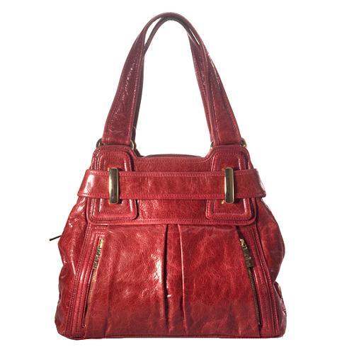 Kooba Kristie Shoulder Handbag