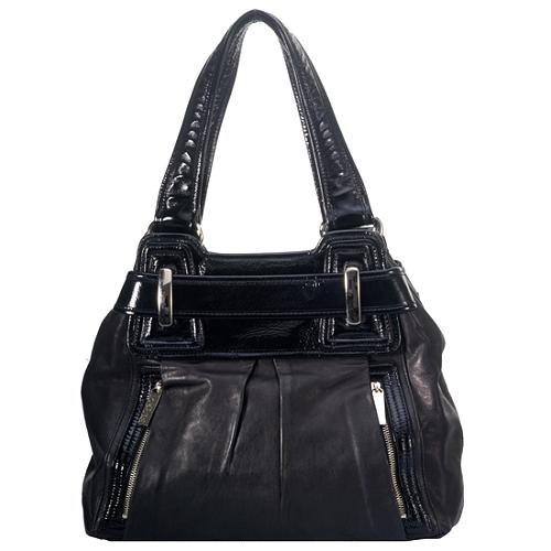 Kooba Kristie Shoulder Handbag