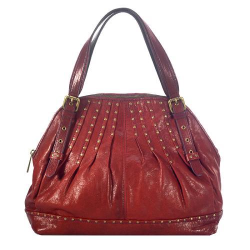 Kooba Leather Maggie Tote