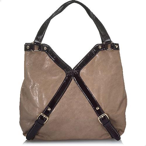 Kooba Madison Leather Handbag