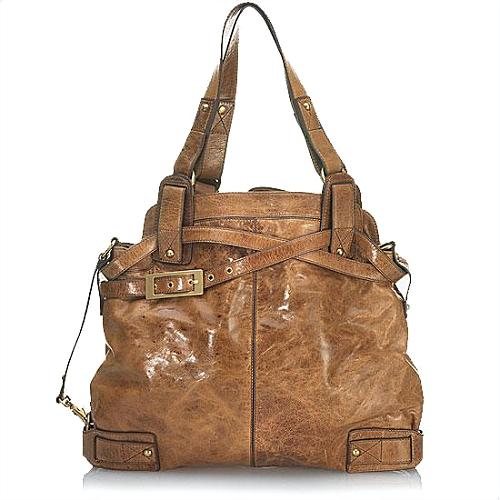 Kooba Margo Leather Handbag