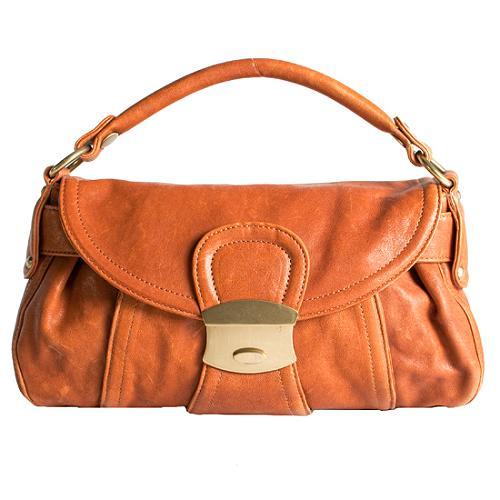 Kooba Nina Shoulder Handbag
