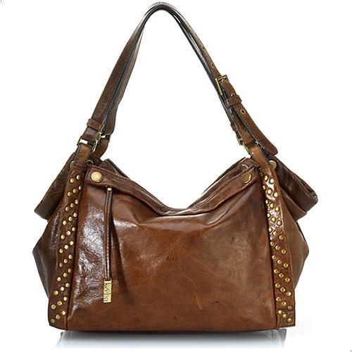 Kooba Peyton Leather Handbag
