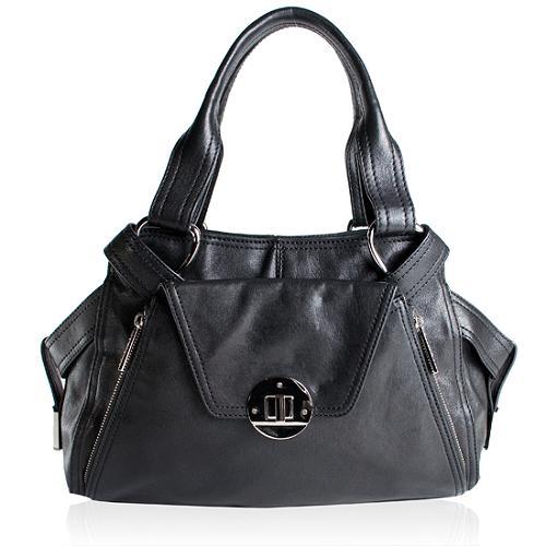 Kooba Riley Duffel Shoulder Handbag