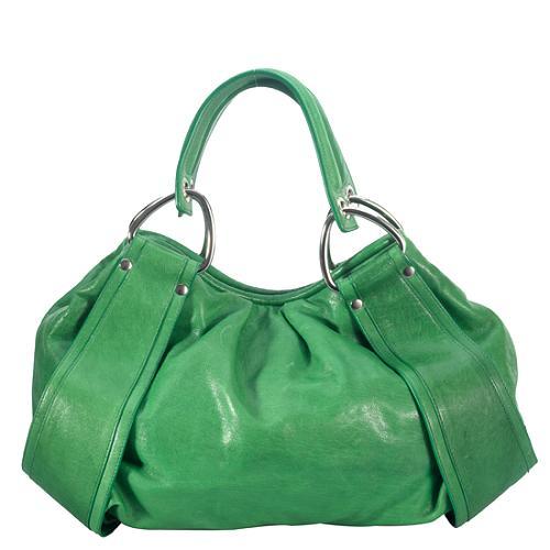 Kooba Talia Satchel Handbag
