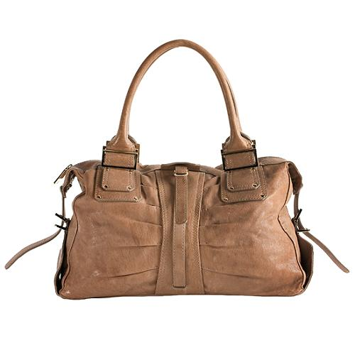 Kooba Top Handle Satchel Handbag