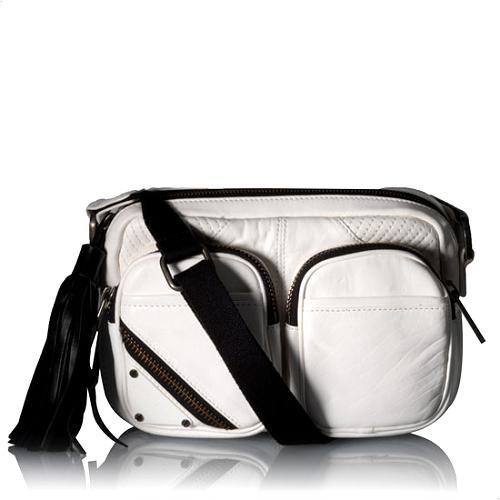 L.A.M.B. Camberley Manx Crossbody Handbag