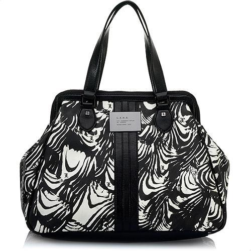L.A.M.B. Elmwood Handbag
