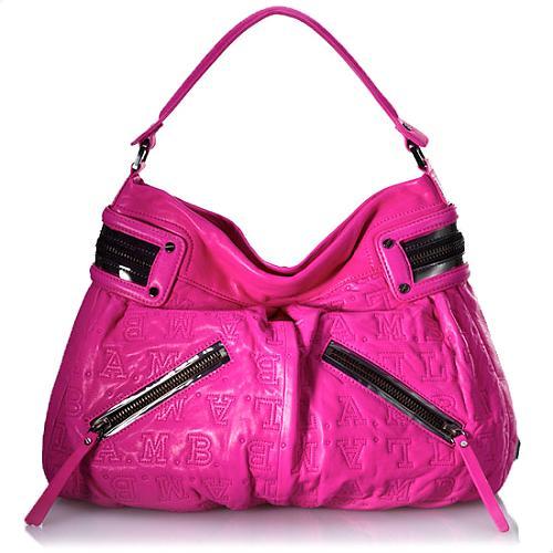 L.A.M.B. Etoile Hobo Handbag