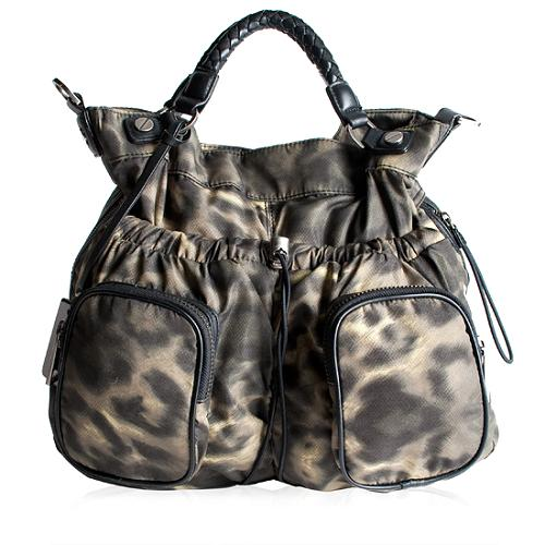 L.A.M.B. Freestyle Brandywell Tote