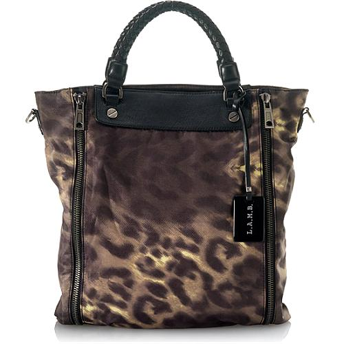 L.A.M.B. Freestyle Conventry Tote