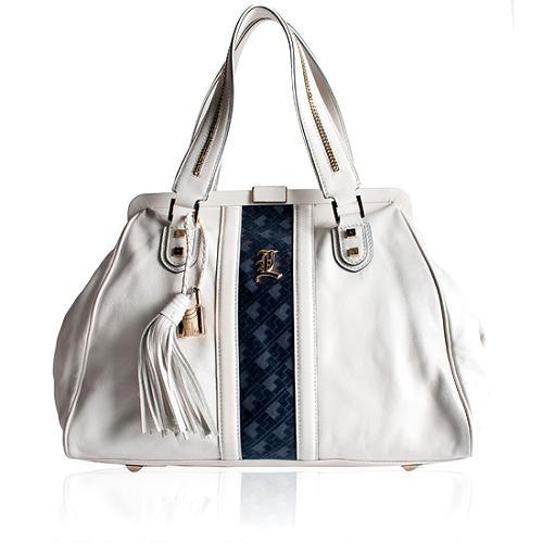 L.A.M.B. Love Venezia Satchel Handbag