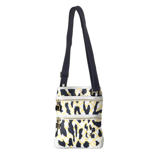 L.A.M.B. Rhyme Crossbody Handbag