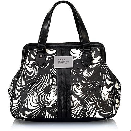 L.A.M.B. Rowland Handbag