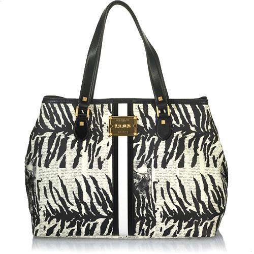 L.A.M.B Signature Collection Williamsfield Handbag
