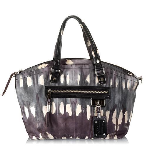 L.A.M.B. Trademark Audrey Tote