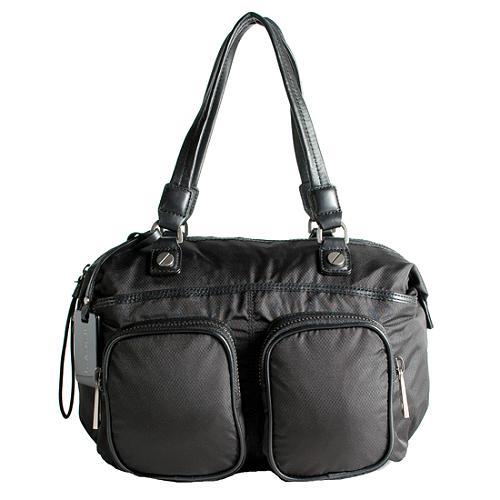 L.A.M.B. Whitmore Satchel Handbag