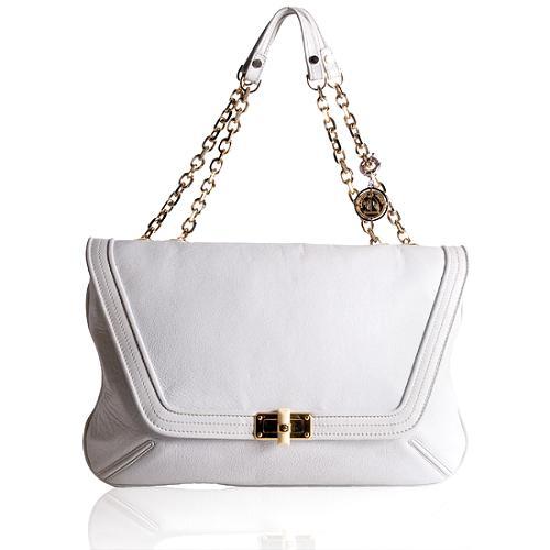 Lanvin Happy Shoulder Handbag