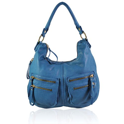 Linea Pelle Dylan Hobo Handbag