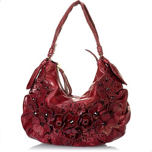 Lockheart Victoria Hobo Handbag