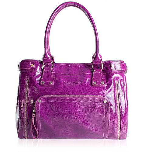 Longchamp Rodeo Luxe Rival Tote