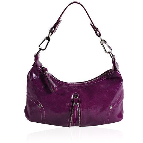 Longchamp Rodeo Small Hobo Handbag