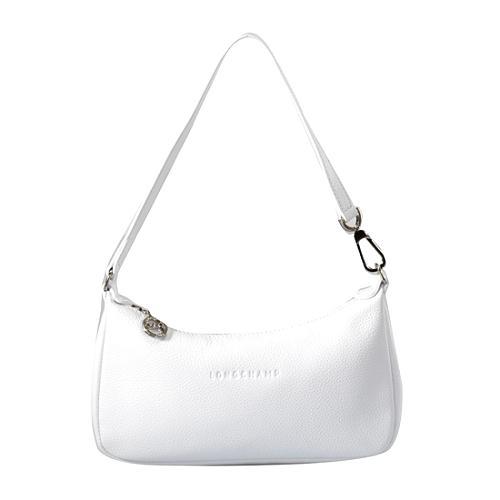Longchamp Veau Foulonne Slim Shoulder Handbag