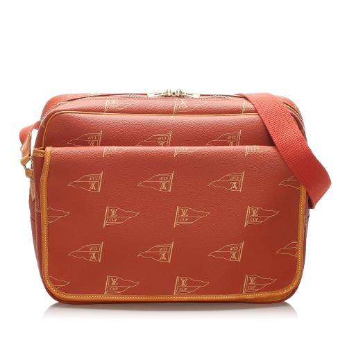 Louis Vuitton Americas Cup Calvi Messenger Bag