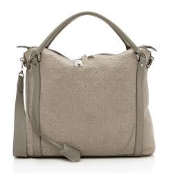 Louis Vuitton Antheia Leather Ixia PM Tote