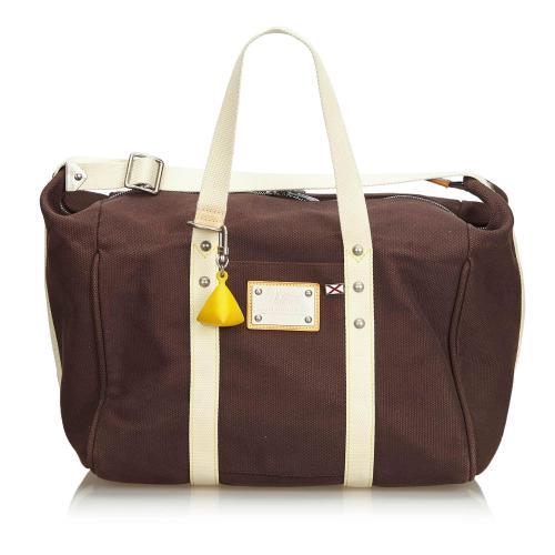 Louis Vuitton Antigua Sac Weekender