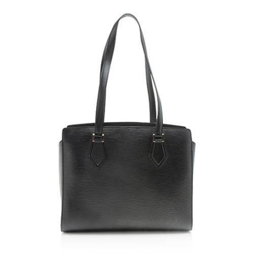 Louis Vuitton Epi Leather Duplex Tote