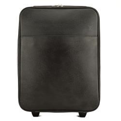 Louis Vuitton Taiga Leather Pegase 50 Rolling Luggage