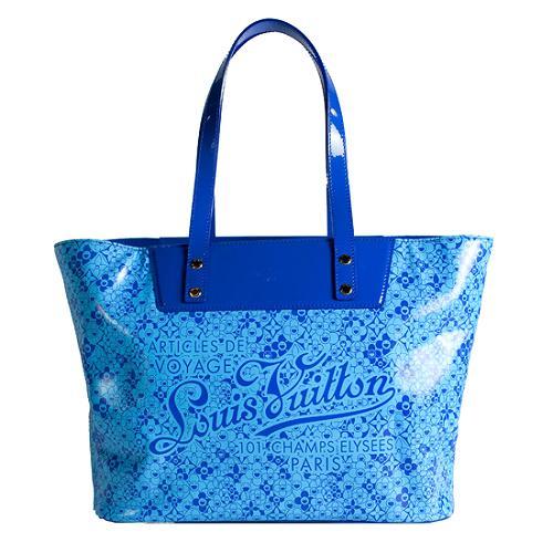 Louis Vuitton Cosmic Blossom Cosmic PM Tote