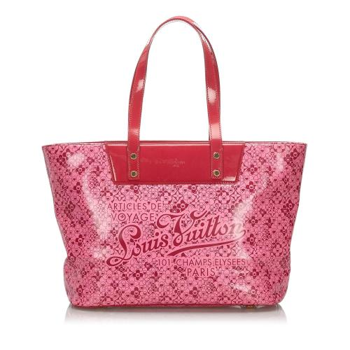 Louis Vuitton Cosmic Blossom PM