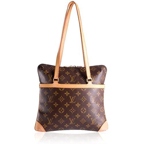 Louis Vuitton Coussin GM Shoulder Handbag